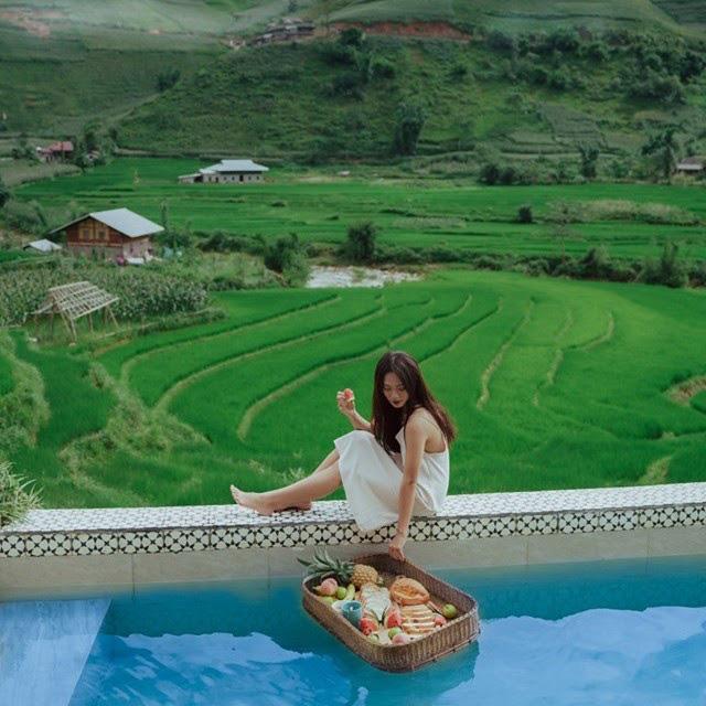 """Hậu cách ly, giới trẻ """"đổ xô"""" đi và trải nghiệm khắp Việt Nam: Lưu ngay 5 địa điểm hot được check-in nhiều nhất hiện nay - Ảnh 6."""