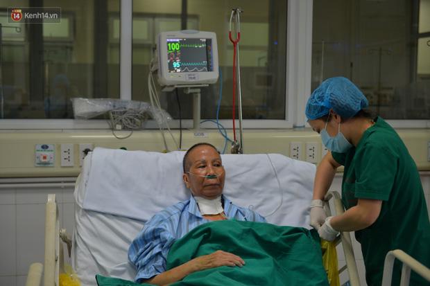Hành trình sinh tử của bác gái bệnh nhân 17: Tôi sẽ luôn cố gắng, vì còn nhiều dự định dang dở chưa hoàn thành - Ảnh 2.