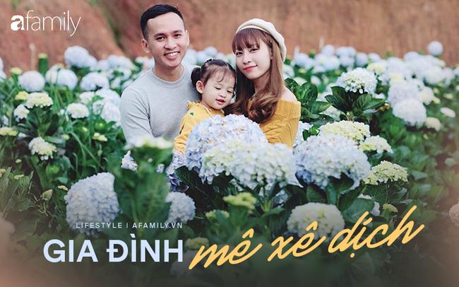 6 năm kết hôn, gia đình Sài Gòn quyết tâm dành 20% thu nhập cho du lịch: Khi sống là trải nghiệm và trẻ con rồi cũng lớn, sẽ chẳng đứa nào chịu đi chơi với bố mẹ nhiều nữa đâu - Ảnh 2.