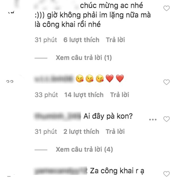 Quang Hải đăng hình với Huỳnh Anh cùng biểu tượng trái tim: Chuyện hẹn hò đã không còn là lời đồn nữa! - Ảnh 3.