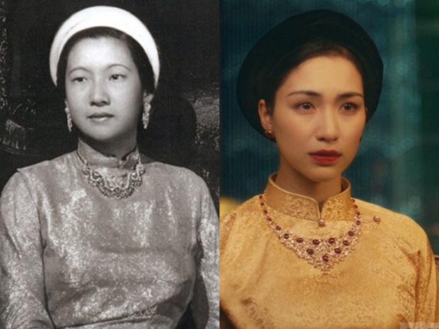 Những bóng hồng trong cuộc đời Bảo Đại: Nam Phương Hoàng hậu của Hoà Minzy khổ từ MV đến ngoài đời, trong lịch sử Hân Tuesdaykhông phải là trùm cuối - Ảnh 3.