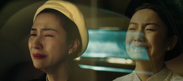Những bóng hồng trong cuộc đời Bảo Đại: Nam Phương Hoàng hậu của Hoà Minzy khổ từ MV đến ngoài đời, trong lịch sử Hân Tuesdaykhông phải là trùm cuối - Ảnh 8.