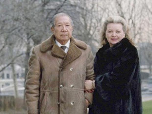 Những bóng hồng trong cuộc đời Bảo Đại: Nam Phương Hoàng hậu của Hoà Minzy khổ từ MV đến ngoài đời, trong lịch sử Hân Tuesdaykhông phải là trùm cuối - Ảnh 13.