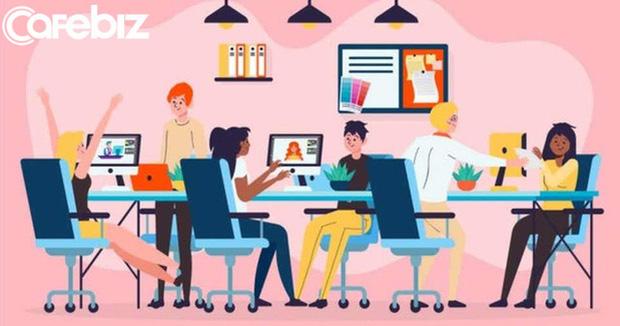 Văn hóa nghỉ việc của người trẻ: Lời khuyên để bạn trở thành người tử tế trong mắt công ty cũ - Ảnh 2.