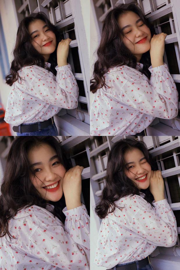 Mê mẩn loạt ảnh của Bách Liên - gái đẹp Nha Trang đang hot: Người đâu xinh quá vậy trời! - Ảnh 8.