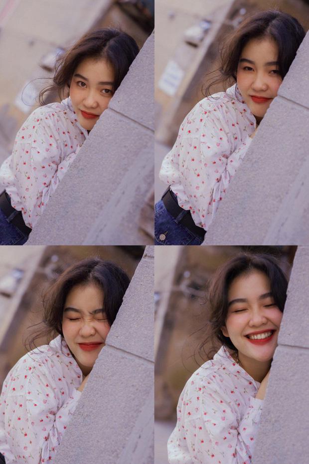 Mê mẩn loạt ảnh của Bách Liên - gái đẹp Nha Trang đang hot: Người đâu xinh quá vậy trời! - Ảnh 7.