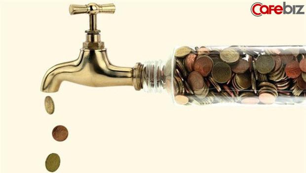 Người thực sự có tiền, thường rất keo kiệt - Ảnh 1.