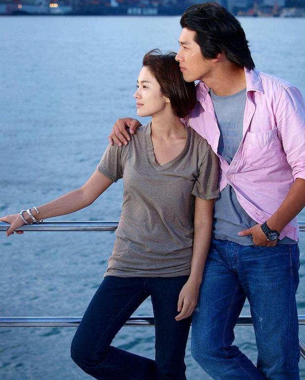 Dồn dập thêm 2 bằng chứng căng đét chứng minh Song Hye Kyo - Hyun Bin tái hợp: Lần này biết giải thích sao? - Ảnh 2.