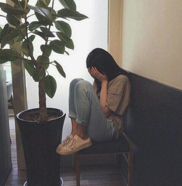 Không phải không muốn yêu đương, mà là không dám: Thanh xuân ai cũng đã trải qua cảm giác chông chênh này - Ảnh 3.