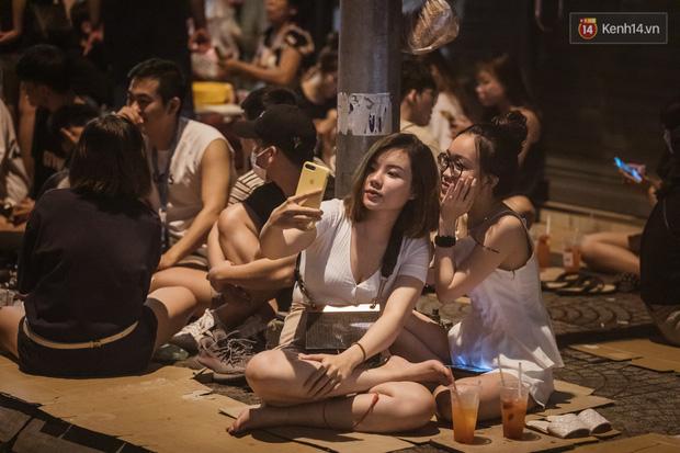 Bản đồ thổ địa ở khu Metro Sài Gòn: Ăn gì, trốn đâu lúc 2h sáng và... - Ảnh 5.