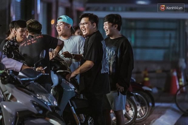 Bản đồ thổ địa ở khu Metro Sài Gòn: Ăn gì, trốn đâu lúc 2h sáng và... - Ảnh 7.
