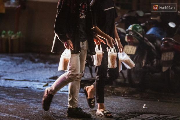 Bản đồ thổ địa ở khu Metro Sài Gòn: Ăn gì, trốn đâu lúc 2h sáng và... - Ảnh 15.
