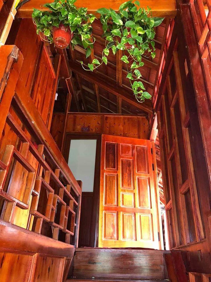 Quá áp lực và mệt mỏi với cuộc sống ở Hà Nội, vợ chồng trẻ quyết bỏ công việc ổn định, mang 200 triệu lên bản Áng Mộc Châu mua đất, xây nhà, làm vườn sống an yên - Ảnh 5.