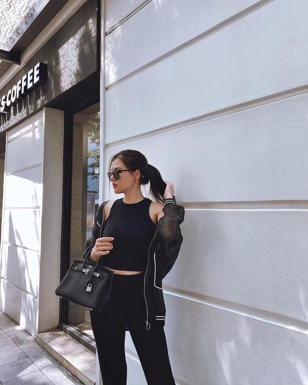 Chưa cần lên xe hoa với chồng CEO, Phương Anh đã là đại gia của chính mình với BST Chanel, Dior... nhiều không kể xiết - Ảnh 11.