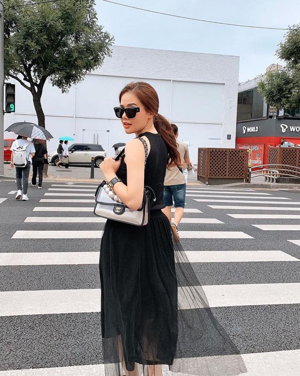 Chưa cần lên xe hoa với chồng CEO, Phương Anh đã là đại gia của chính mình với BST Chanel, Dior... nhiều không kể xiết - Ảnh 10.