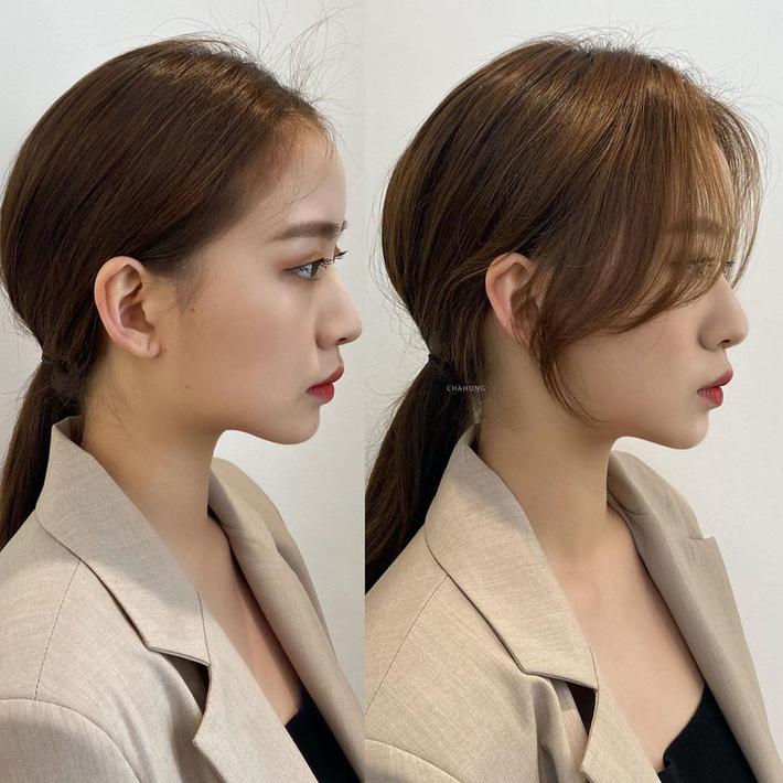 """Nhìn 11 màn """"biến hình"""" sau, bạn sẽ thấy tóc buộc đơn giản chẳng hề chán đời mà còn xinh sang hết cỡ  - Ảnh 4."""