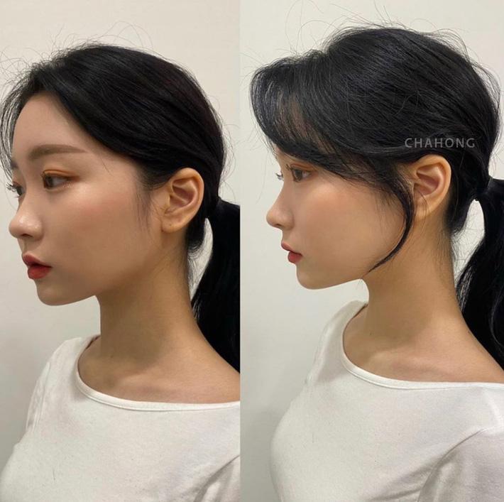 """Nhìn 11 màn """"biến hình"""" sau, bạn sẽ thấy tóc buộc đơn giản chẳng hề chán đời mà còn xinh sang hết cỡ  - Ảnh 6."""