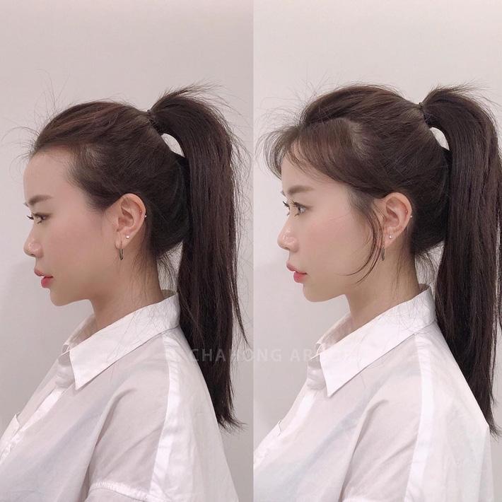 """Nhìn 11 màn """"biến hình"""" sau, bạn sẽ thấy tóc buộc đơn giản chẳng hề chán đời mà còn xinh sang hết cỡ  - Ảnh 8."""