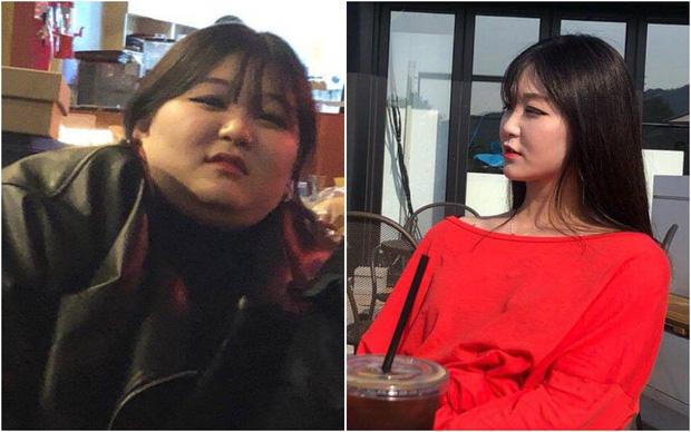 Hành trình 60 ngày lột xác của cô gái mất cả thanh xuân để giảm béo: Hóa ra con gái muốn xinh lên không hề khó - Ảnh 1.