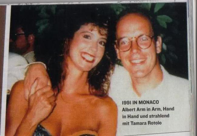 """Năm 14 tuổi mới biết mình là công chúa Monaco để rồi trở thành """"miếng mồi ngon"""" của truyền thông và cuộc đời rẽ sang một trang hoàn toàn khác - Ảnh 1."""