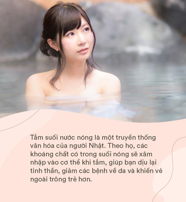 Tại sao phụ nữ Nhật cứ trẻ mãi không già, ít nếp nhăn và luôn khỏe mạnh như gái 20: Hóa ra đều nhờ 8 bí quyết đơn giản dễ học này - Ảnh 4.