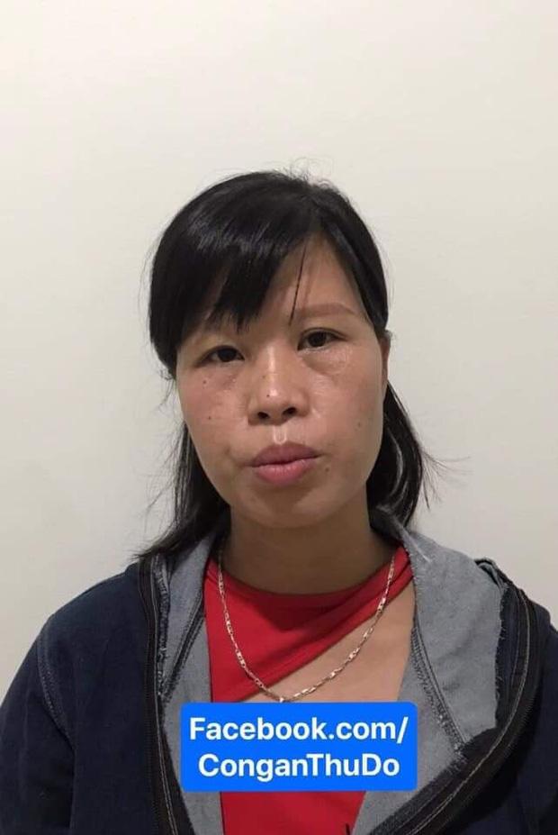 Khởi tố người mẹ bỏ rơi con sơ sinh dưới hố gas ở Hà Nội khiến cháu bé tử vong - Ảnh 1.