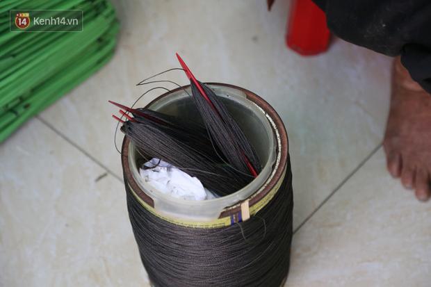 """Cụ bà gần 90 tuổi ở Hà Nội hàng ngày đi cấy, đan lưới làm thú vui tao nhã: """"Các cháu chưa chắc đã khoẻ bằng tôi"""" - Ảnh 10."""