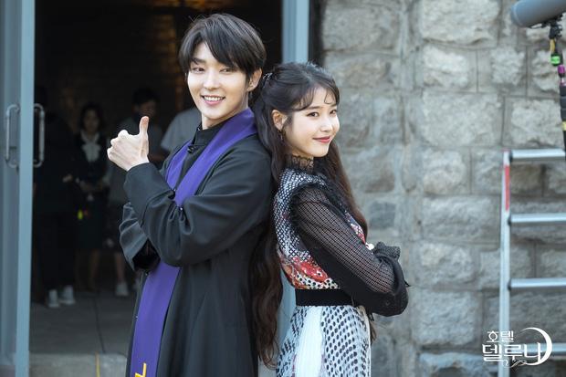 Lee Jun Ki công khai thả thính IU trên Instagram, dân tình rần rần đào lại tin đồn hẹn hò gây bão 3 năm trước - Ảnh 8.
