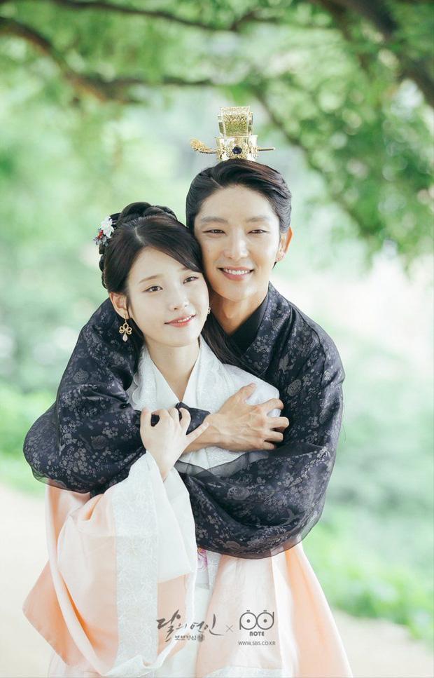 Lee Jun Ki công khai thả thính IU trên Instagram, dân tình rần rần đào lại tin đồn hẹn hò gây bão 3 năm trước - Ảnh 3.