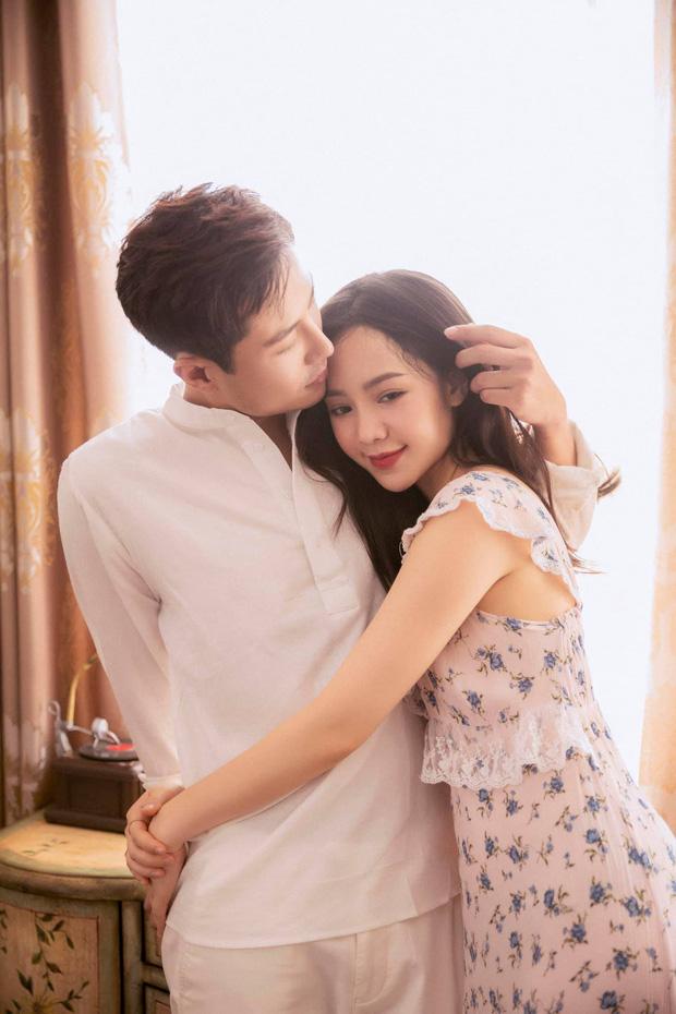 Lại là chính chủ đẩy thuyền ra khơi: Quỳnh Kool tự tay tung loạt ảnh hạnh phúc với Thanh Sơn giữa tin đồn hẹn hò - Ảnh 7.