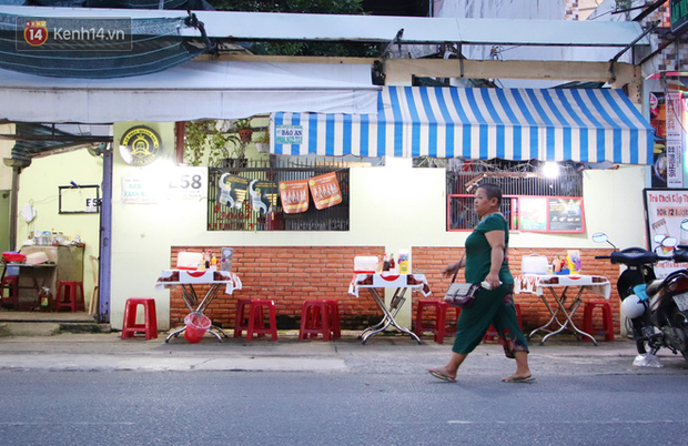 2 khu phố ẩm thực nổi tiếng ở Sài Gòn: Chỗ vắng vẻ đìu hiu, nơi tấp nập khách nhưng bán dưới 25 triệu một đêm vẫn lỗ - Ảnh 11.