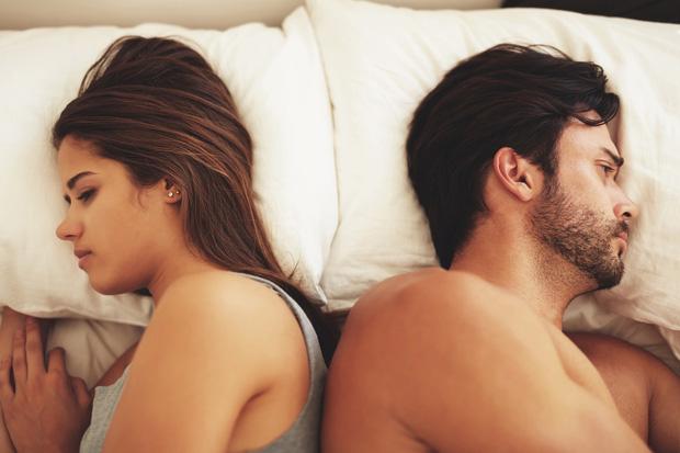 Tâm sự từ vợ của một kẻ nghiện sex: Tôi đã không nghĩ đây là căn bệnh có thật, cho đến khi phát hiện một bộ mặt khác của chồng - Ảnh 2.