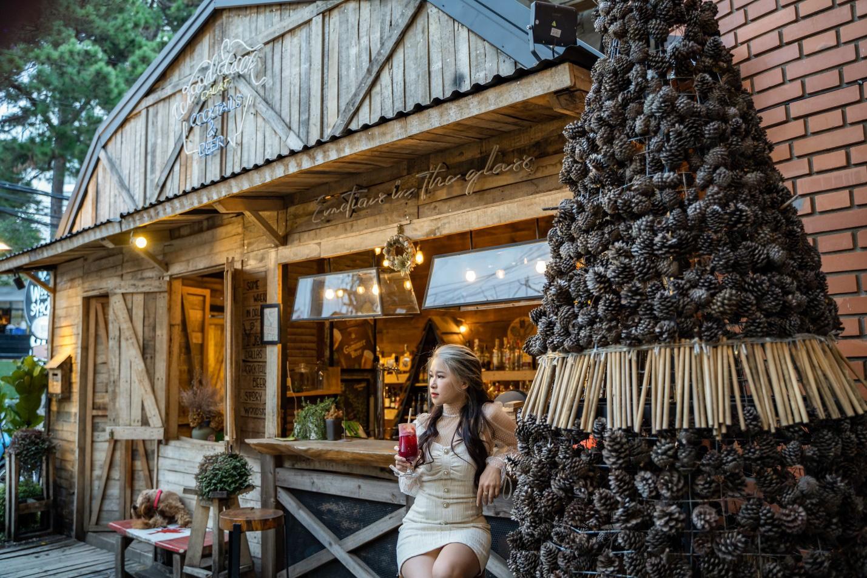 Top 5 quán cà phê đẹp quên lối về giữa lòng Đà Lạt - Ảnh 5.