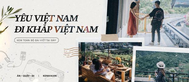 Đi vịnh miền Bắc, tắm biển miền Trung, chu du khắp các đảo miền Nam - Đi khắp nước mình để thấy du lịch biển Việt Nam là số 1! - Ảnh 11.