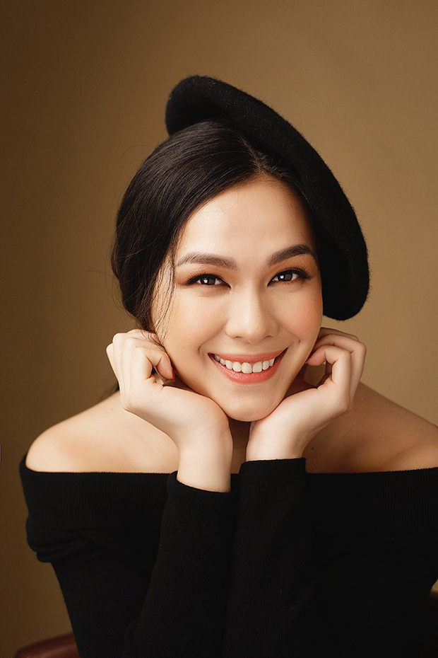 5 tiểu thư nức tiếng nhà sao Việt: Con gái Diễm My 6X thạo 4 thứ tiếng, con Quyền Linh - Giáng My tiềm năng thành hoa hậu - Ảnh 4.