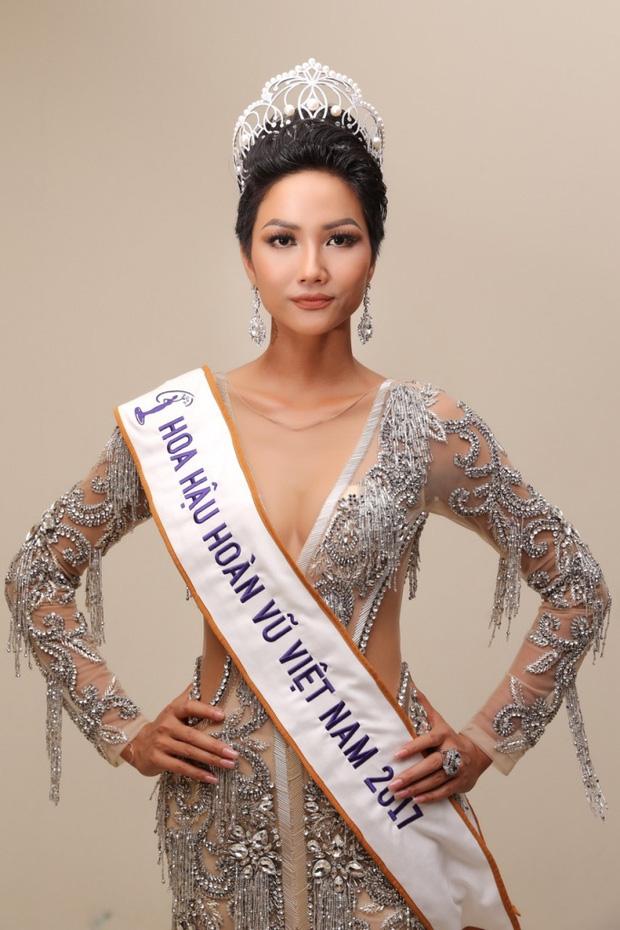 ASEAN vinh danh HHen Niê là Niềm tự hào của Đông Nam Á, trở thành biểu tượng lịch sử của nhan sắc Việt - Ảnh 6.