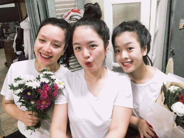 5 tiểu thư nức tiếng nhà sao Việt: Con gái Diễm My 6X thạo 4 thứ tiếng, con Quyền Linh - Giáng My tiềm năng thành hoa hậu - Ảnh 10.