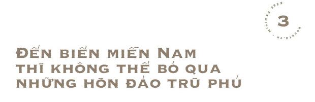 Đi vịnh miền Bắc, tắm biển miền Trung, chu du khắp các đảo miền Nam - Đi khắp nước mình để thấy du lịch biển Việt Nam là số 1! - Ảnh 7.