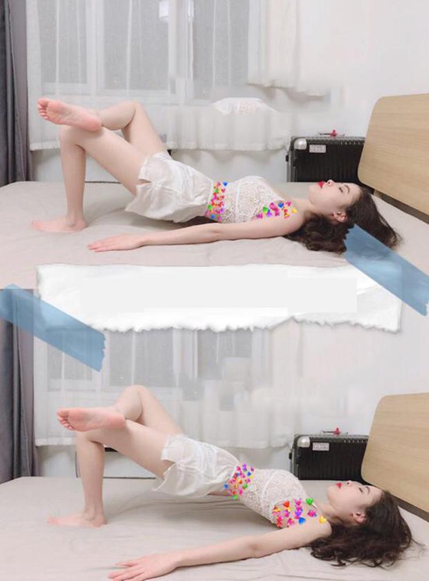 7 động tác con gái chăm tập sẽ loại bỏ được vai lưng to tròn, sở hữu ngay tấm lưng gầy quyến rũ trông như giảm được 5kg để tự tin diện đồ hè - Ảnh 6.