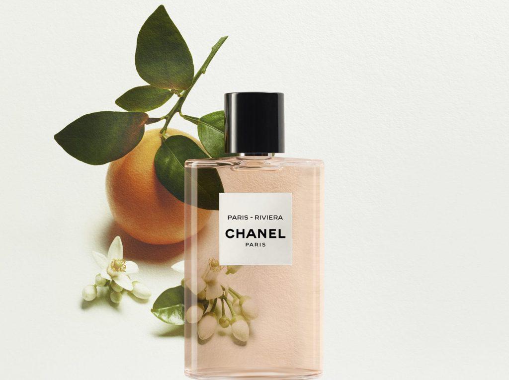 nước hoa Chanel Paris Riviera Eau de Toilette