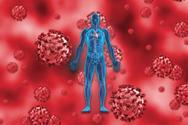 Nếu vẫn nghĩ triệu chứng nhiễm COVID-19 chỉ có ho khan, sốt cao thì bạn cần cập nhật ngay những dấu hiệu mới này để đề phòng triệt để - Ảnh 1.