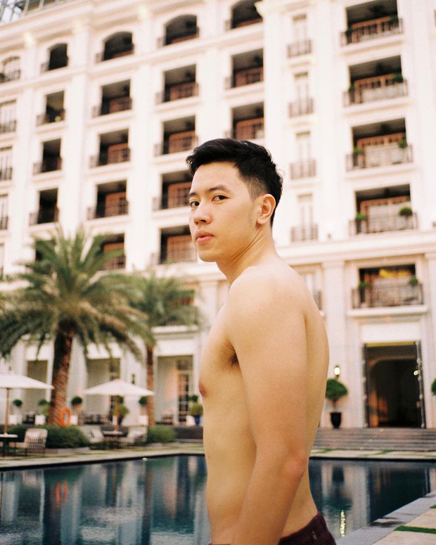 Cơ trưởng Quang Đạt kể vanh vách những dấu hiệu của tuổi 30, chốt lại: Chỉ cần đủ tiền thì chẳng có gì đáng sợ - Ảnh 3.