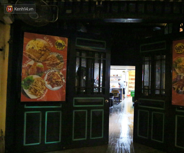 Hà Nội: Đúng 0h ngày 1/8, phố Tạ Hiện đồng loạt tắt đèn, đóng cửa, chìm vào tĩnh lặng để phòng dịch COVID-19 - Ảnh 9.