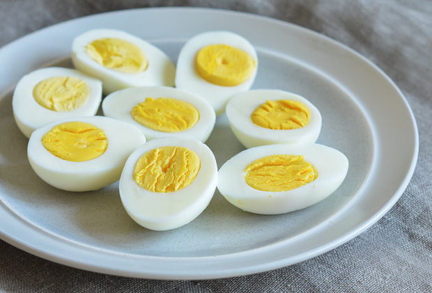 Nếu cảm thấy già nhanh và sức khỏe suy yếu sau 30 tuổi, bạn cần phải ăn 9 món chứa lượng collagen dồi dào bậc nhất này - Ảnh 4.