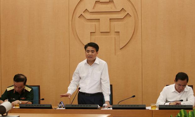 Hà Nội: Số người khai về từ Đà Nẵng tăng lên gần 54.000, khẩn trương bổ sung test nhanh Covid-19 - Ảnh 2.