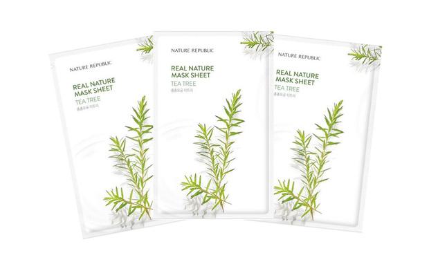 6 loại mặt nạ giấy là cứu tinh cho làn da dầu, mụn: Giúp nốt mụn xẹp đi nhanh chóng, lấy lại làn da căng bóng mướt mát - Ảnh 9.