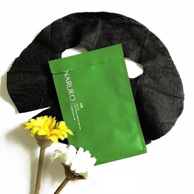 6 loại mặt nạ giấy là cứu tinh cho làn da dầu, mụn: Giúp nốt mụn xẹp đi nhanh chóng, lấy lại làn da căng bóng mướt mát - Ảnh 7.