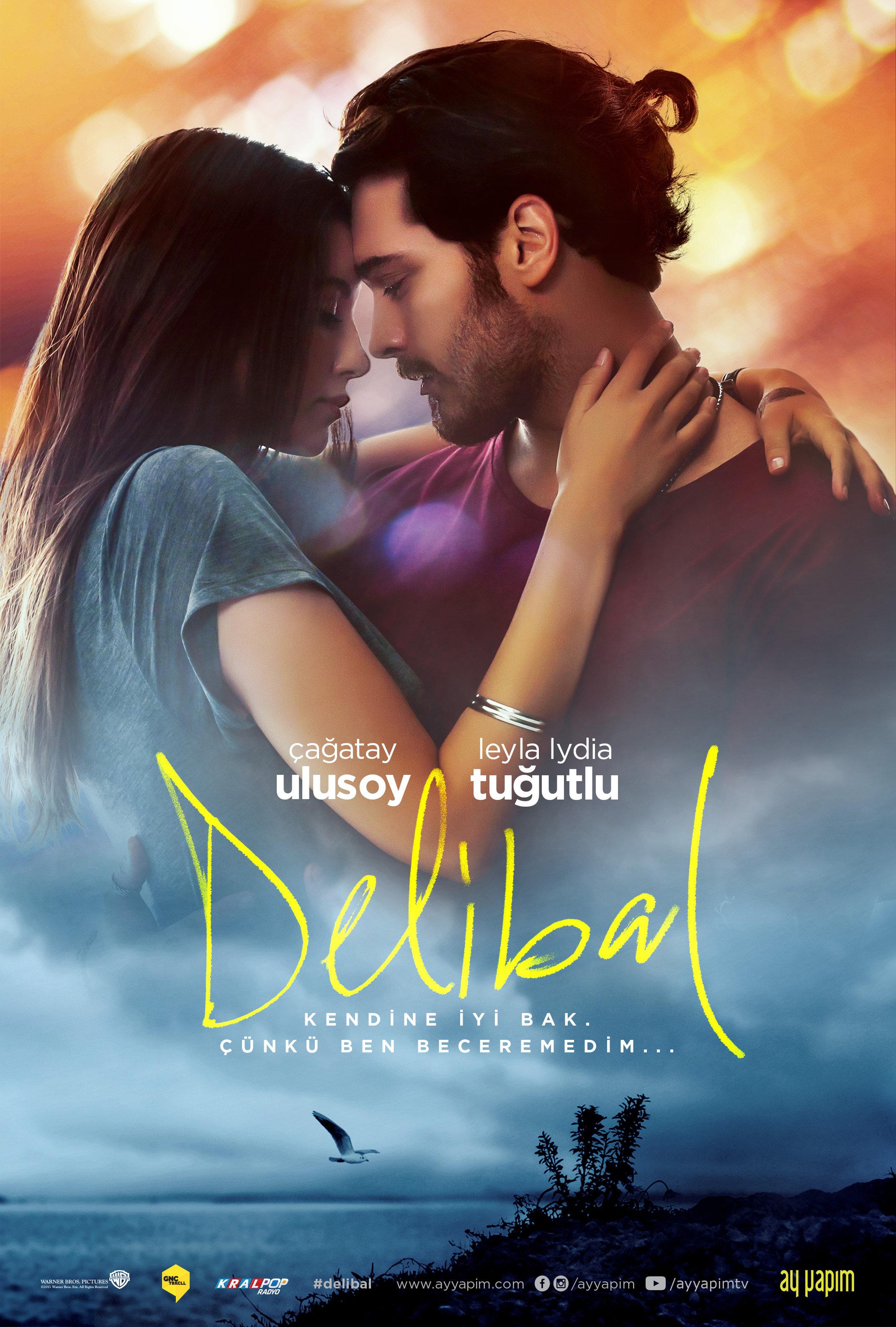 phim tình cảm delibal