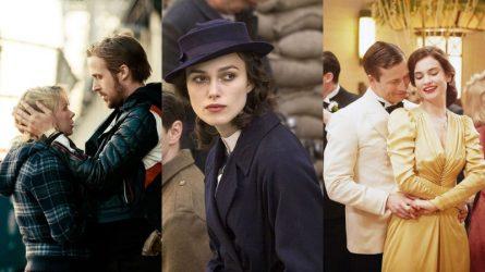 Những bộ phim điện ảnh lấy nước mắt của người xem (Phần 1)