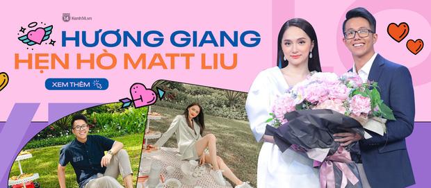 Tình yêu của Hương Giang và Matt Liu khiến tất cả tin rằng: Đến một ngày, ai đó sẽ xuất hiện và yêu ta vì chính bản thân ta - Ảnh 8.